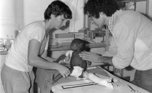 Médecins sans frontières fête en 2021 ses cinquante ans d'existence.