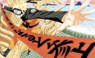 Le tome 1 de « Naruto » est le manga le plus vendu en 2020, alros que la série est terminée depuis 2016