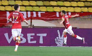 Ben Yedder et Golovin ont permis à Monaco de battre le Stade Rennais dimanche soir à Louis-II.