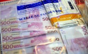 Une liste de 1.100 Français soupçonnés d'évasion fiscale a été transmise à la France par l'Allemagne (illustration).