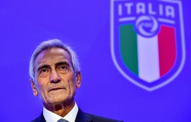 Fumée blanche: Après un an de flou, la fédé italienne a enfin trouvé son nouveau président