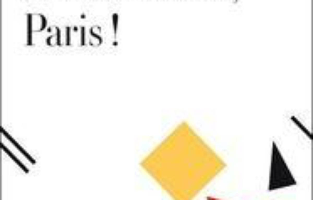 A nous deux, Paris ! – Le choix des libraires
