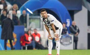 (Photo d'illustration) Nouveau rebondissement en vue pour la star de la Juventus ?