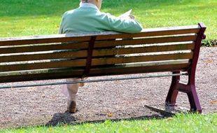 """Devenir entrepreneur à l'âge où d'autres préparent leur retraite: les seniors qui créent leur entreprise sont motivés par une volonté de """"réalisation de soi"""", selon une étude prévoyant un """"essor du senior entrepreneuriat"""" dans les années qui viennent."""