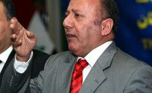 L'arrestation surprise du président de la commission électorale irakienne (IHEC), Faraj al-Haïdari, a accentué vendredi la crise politique, les kurdes comme le courant laïque accusant le Premier ministre Nouri al-Maliki de détruire le processus politique