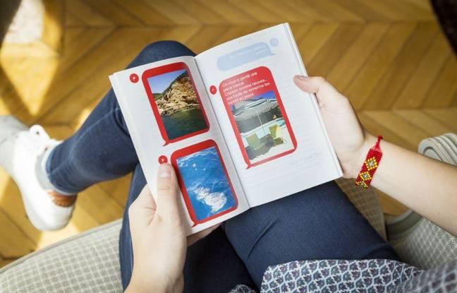 L'application TextoLife immortalise sous forme de livre imprimé vos conversations SMS? Messenger, WhatsApp...