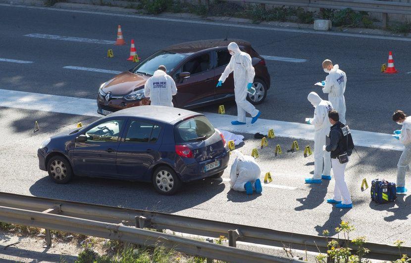 A Marseille, les règlements de comptes tombent dans l'indifférence générale