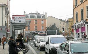 (Photo d'illustration) L'adolescente avait disparu de son foyer situé à Oullins, en banlieue lyonnaise.
