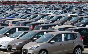 L'Etat va monter à 20% dans le capital du constructeur Renault