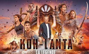 Tout se perd, même la diffusion de « Koh-Lanta » le vendredi soir