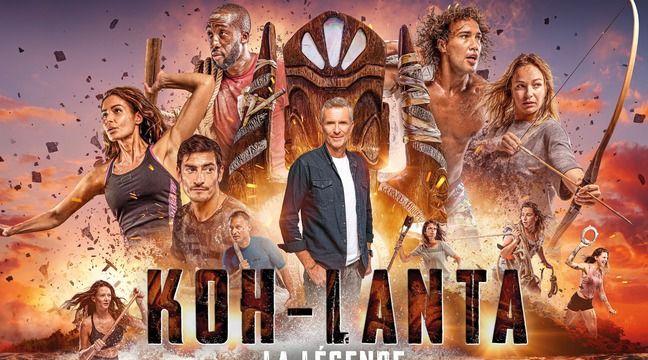 « Koh-Lanta La Légende » : La saison anniversaire débarquera le 24 août sur TF1 (un mardi oui)