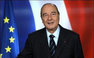 Jacques Chirac fait ses adieux aux Français mardi soir lors d'une allocution télévisée, à la veille de la passation de pouvoirs avec Nicolas Sarkozy.