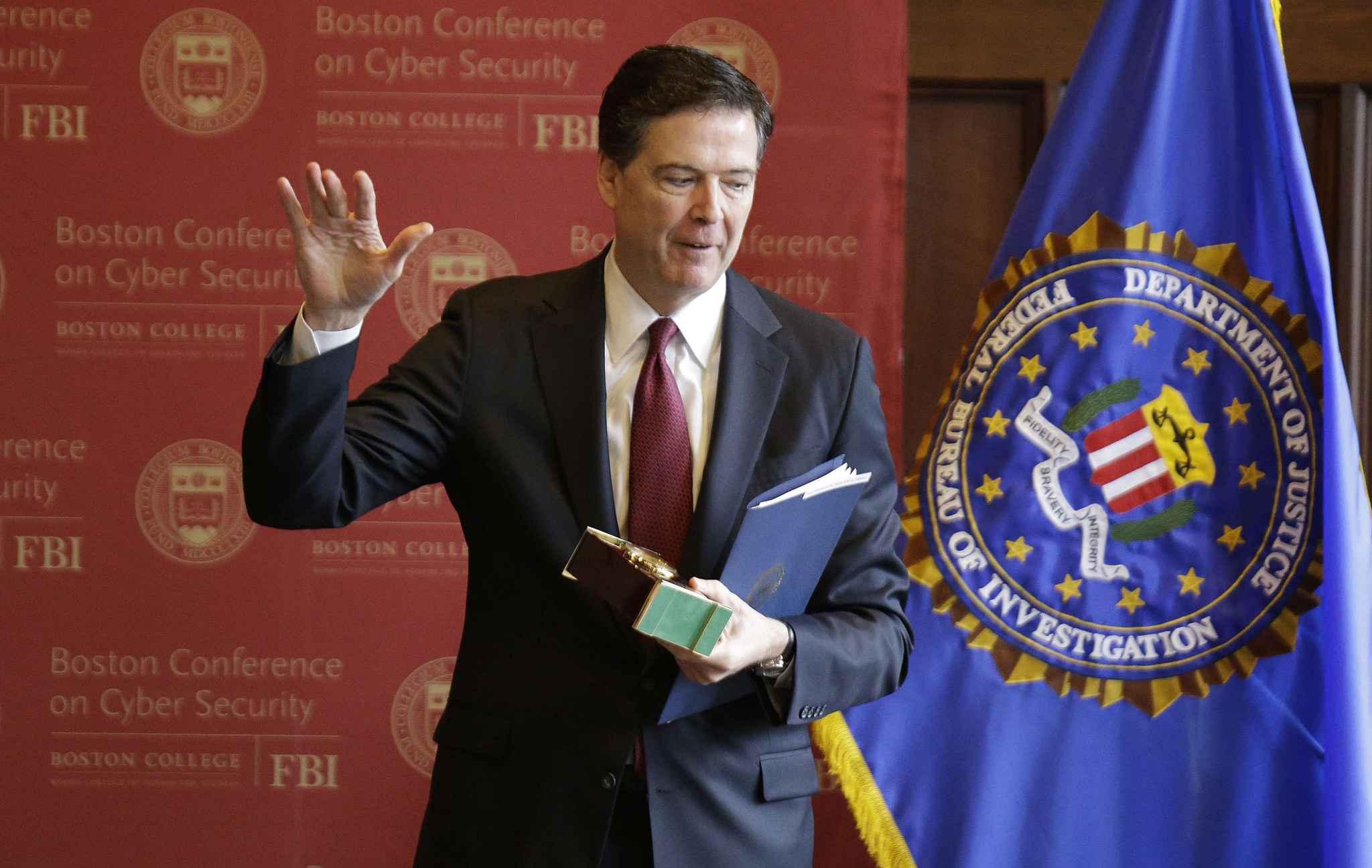 Liens avec la Russie : Trump discrédité par le FBI
