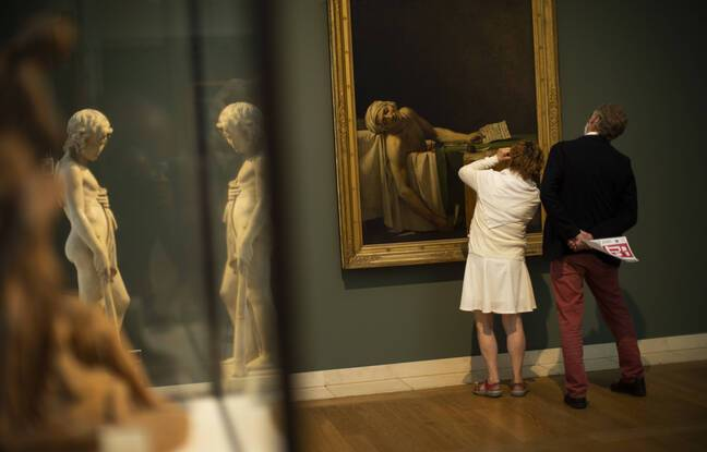 648x415 visiteurs musees royaux beaux arts belgique