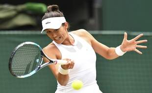 L'Espagnole Muguruza s'est qualifiée pour sa deuxième finale à Wimbledon