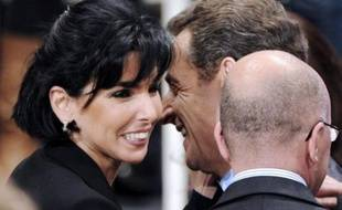 La maire UMP du VIIe arrondissement de Paris et ex-garde des Sceaux, Rachida Dati, annonce qu'elle ne sera pas candidate aux législatives dans la capitale face à l'ancien Premier ministre François Fillon, dans un entretien à paraître vendredi dans Le Figaro Magazine.