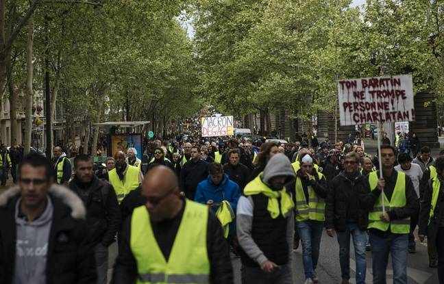 VIDEO. Les immanquables du jour: Manif du 1er-Mai, flèche de Notre-Dame et accès fermé à Andorre