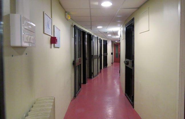 Morbihan: Soupçonné de viol, un inspecteur de l'aide sociale incarcéré