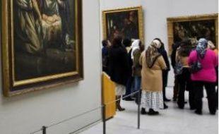 Une quinzaine de femmes ont participé à la visite gatuite.