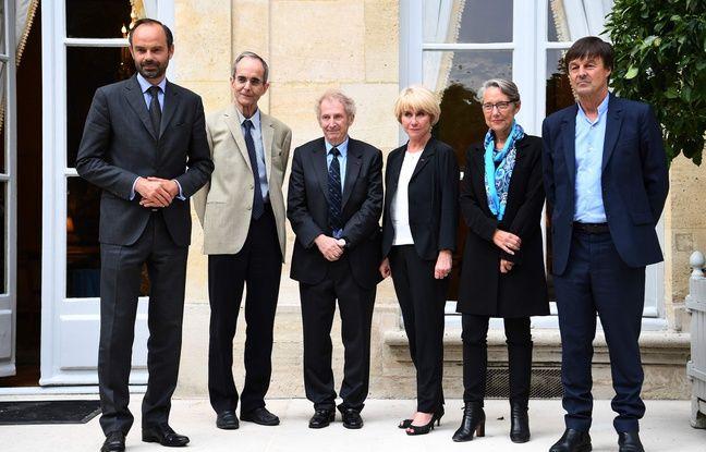 """Résultat de recherche d'images pour """"Hulot contre Notre Dame des Landes"""""""
