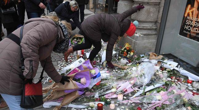 Attentat à Strasbourg: Un proche de Cherif Chekatt présenté à un juge