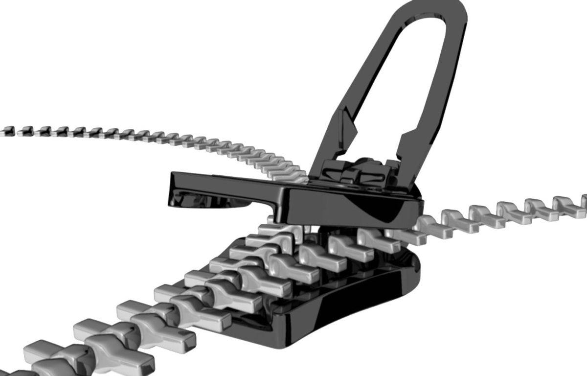 7 - Le curseur ZlideOn pour les fermetures à glissières. – © Concours Lépine