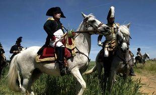 Waterloo, morne plaine, les 200 ans d'une bataille légendaire