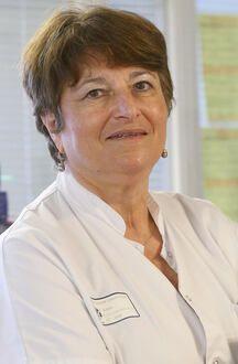 Le professeur Carole Ichai