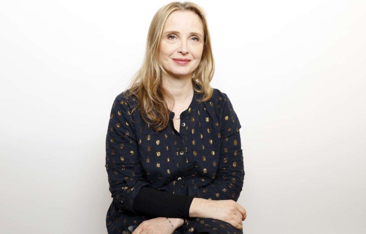 La réalisatrice Julie Delpy au festival du Sundance le 22 janvier 2016 – Matt Sayles/AP/SIPA