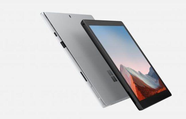 La nouvelle Surface Pro a un SSD amovible