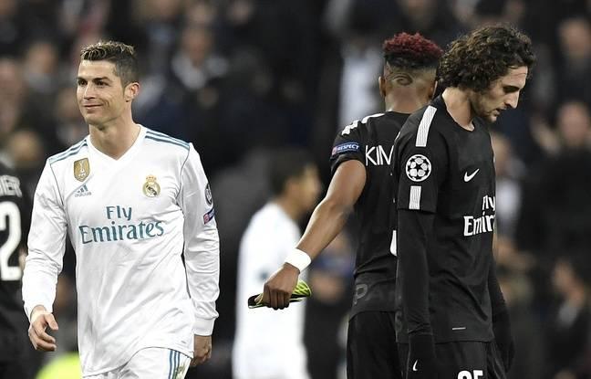 PSG-Real: L'UEFA a dit non... Elle ne retirera pas le carton d'Adrien Rabiot avant le match retour