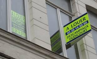 Illustration sur l'immobilier locatif à Lille.