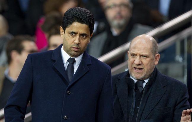 PSG: Nasser Al-Khelaïfi assure que Neymar et Mbappé vont rester «à 2.000%» (et Henrique aussi)