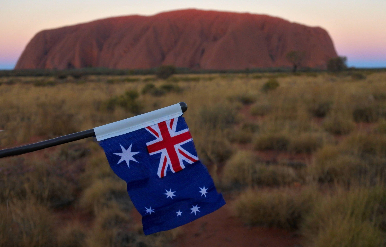 648x415 illustration d un drapeau australien