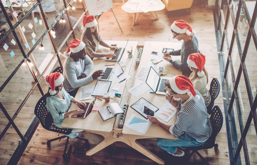 Fêtes de fin d'année : Un employeur peut-il obliger ses salariés à travailler ?
