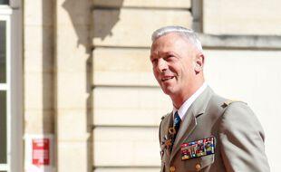 François Lecointre, le chef d'état-major des armées. (archives)