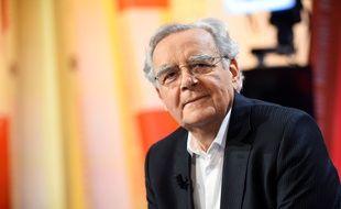 Bernard Pivot quitte l'Académie Goncourt.