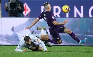 Blessé contre Lecce, Ribéry est out au moins dix semaines.