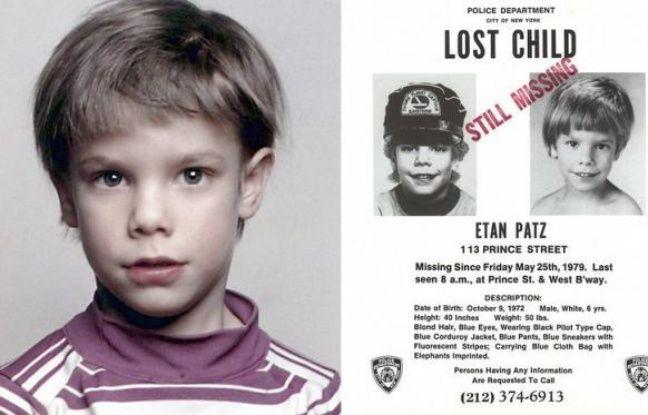 Un homme a été arrêté après s'être incriminé dans la disparition mystérieuse il y a 33 ans d'un petit garçon de 6 ans, un fait divers qui avait traumatisé l'Amérique, a indiqué jeudi le chef de la police de New York.