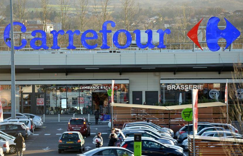 Marseille: Dividendes, caisses automatiques, emploi... Qu'a donc fait Carrefour des 755 millions d'euros du CICE?