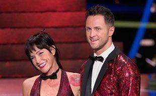 Lio a été éliminée la semaine dernière de «Danse avec les stars».