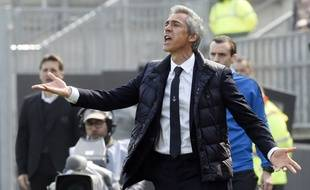 Paulo Sousa a obtenu sa première victoire contre Marseille