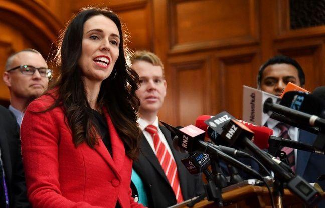 Attentats de Christchurch: Qui est Jacinda Ardern, la Première ministre de Nouvelle Zélande?