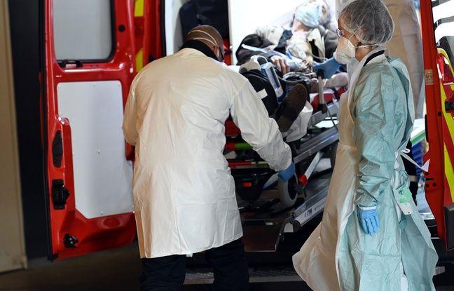 Coronavirus EN DIRECT : Pire bilan journalier mondial pour les Etats-Unis... Les mesures contre le relâchement du confinement en France se multiplient...