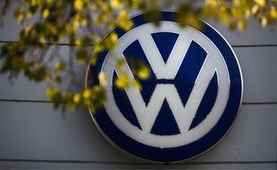 Illustration de la société allemande Volkswagen.