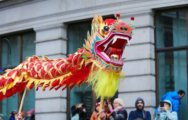 VIDEO. Paris: Alexandra Lamy, Nouvel An chinois... «20 Minutes» réveille ta semaine pour éviter le «blue monday»