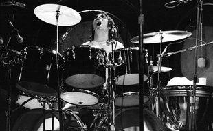 Malheureusement et en dépit de son patronyme, il n'y aura pas de questions sur Keith Moon, le fantasque batteur des Who.