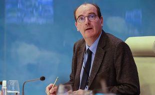 Jean Castex, le coordonnateur national à la stratégie de déconfinement.