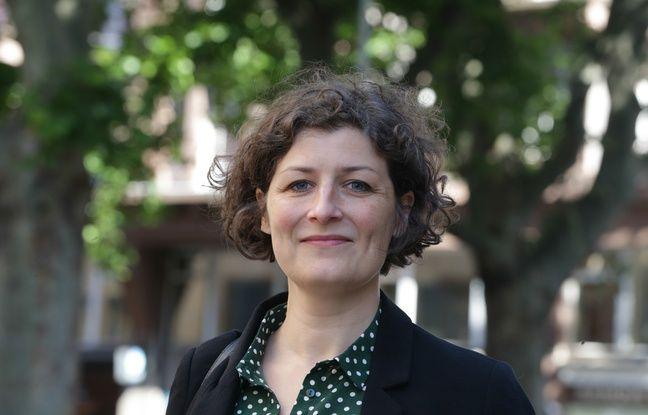 La nouvelle maire de Strasbourg, Jeanne Barseghian, baisse de plus de 1.000 euros sa rémunération