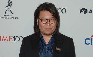 L'écrivain Kevin Kwan, qui a écrit le livre dont Crazy Rich Asians est tiré